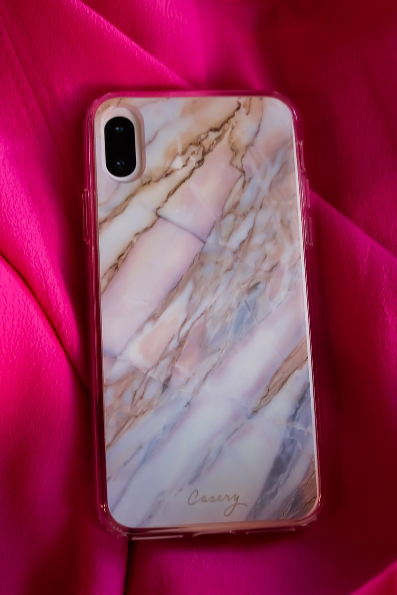 Shattered Marble Case