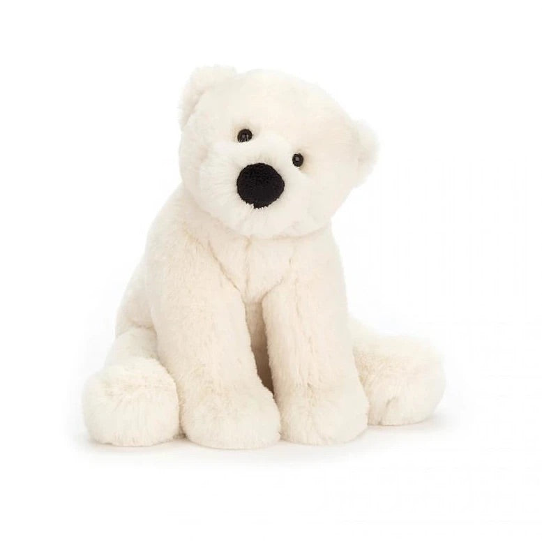Perry Polar Bear - Small