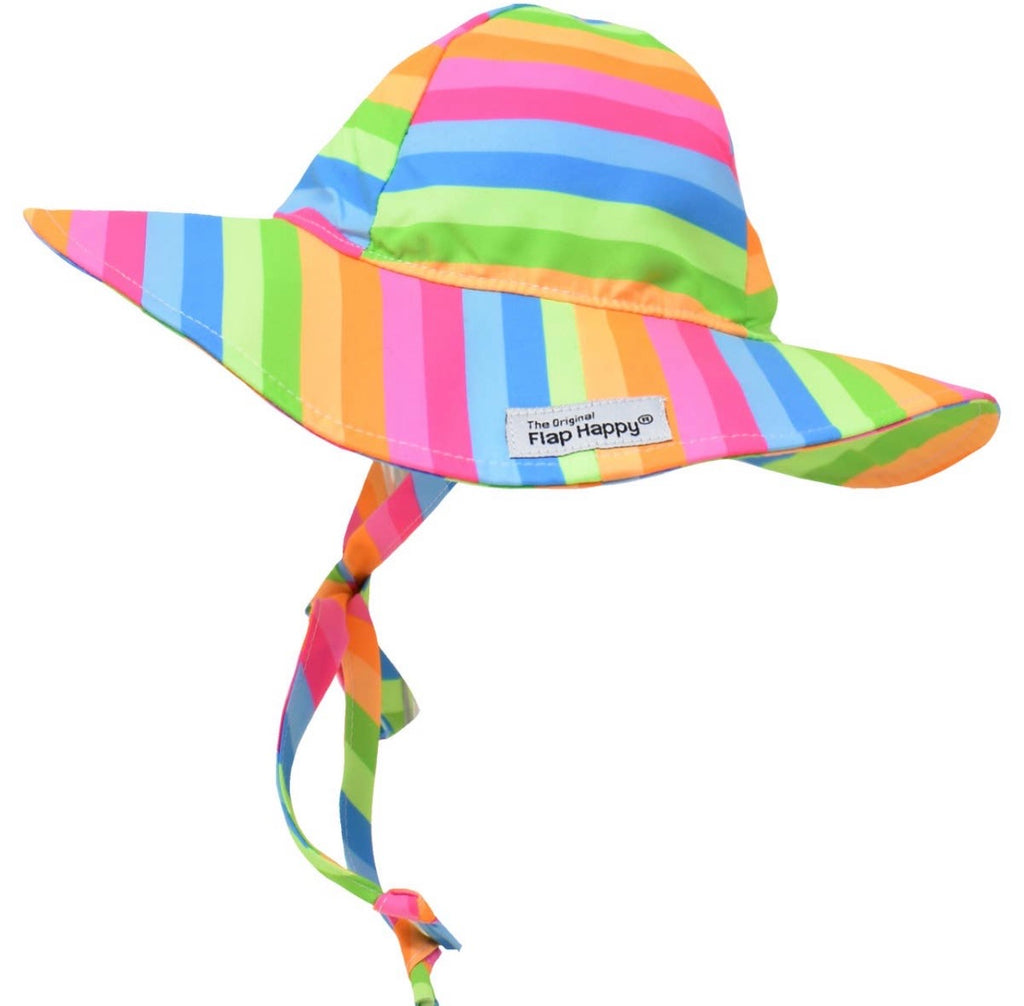 Swim Floppy Hat