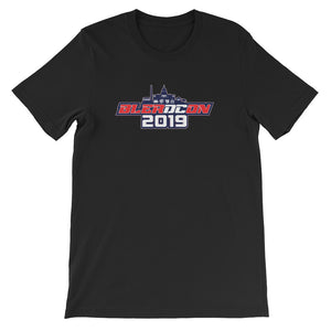 BLERDCON 2019 T-SHIRT 2