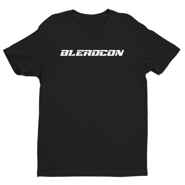 BLERDCON Short Sleeve T-shirt
