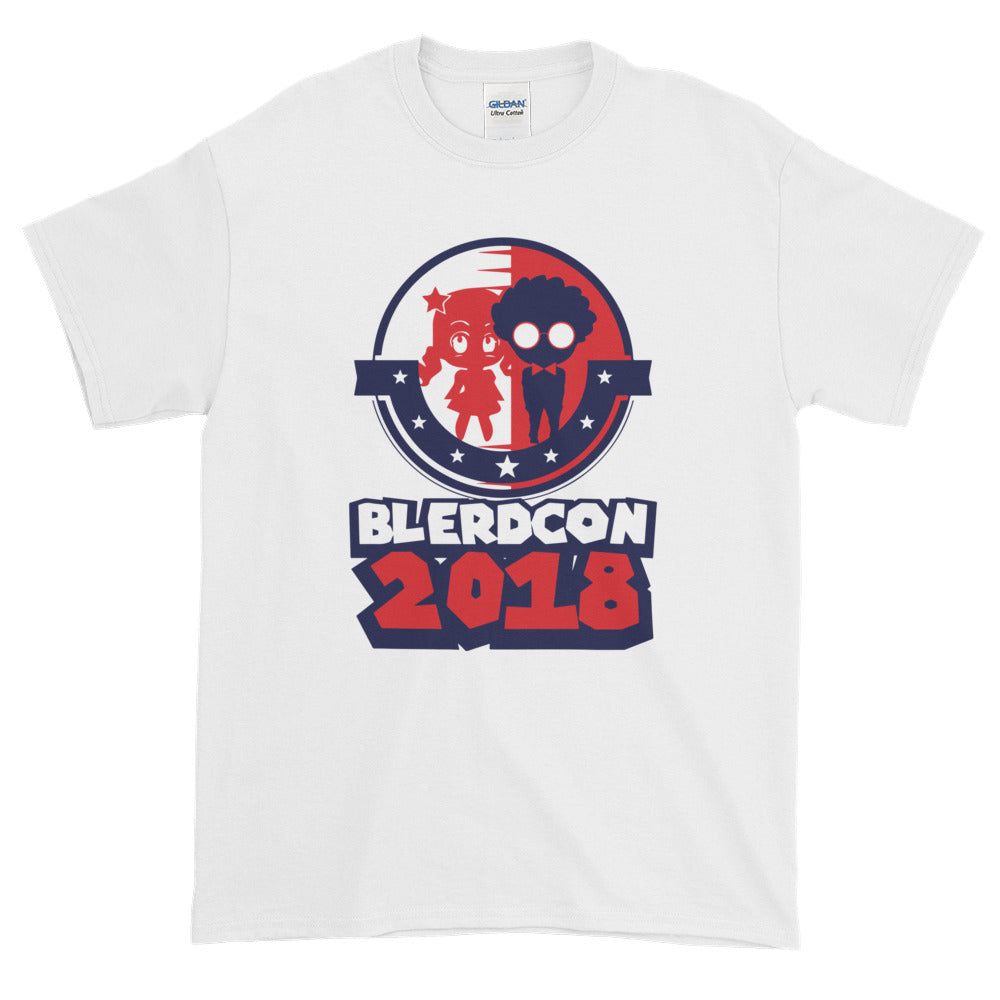 BLERDCON 2018 T-SHIRT 2