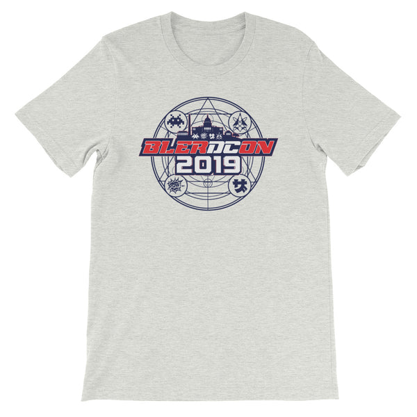 BLERDCON 2019 T-SHIRT 1