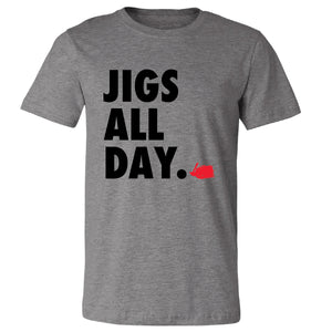 SB Jigs All Day T-Shirt