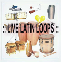 Live Latin Loops