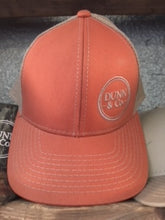 Load image into Gallery viewer, Dunn & Co. Custom Hats/Caps - regular style STRUCTURED