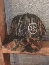 Load image into Gallery viewer, Dunn & Co. Custom Hats/Caps - camo style