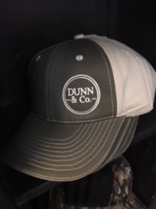 Dunn & Co. Custom Hats/Caps - regular style STRUCTURED
