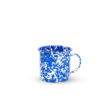 Load image into Gallery viewer, Splatterware Jumbo Mug