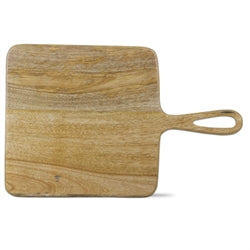 Wooden Mango Cutting Board