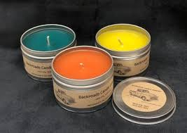 Backroads Candle Company