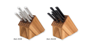 RADA Essential Oak Block Set