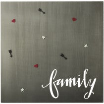 Magnet Board - Family