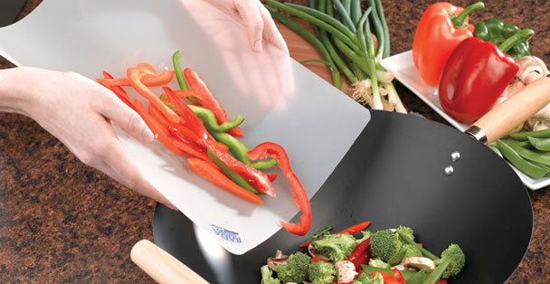 RADA flexible cutting board