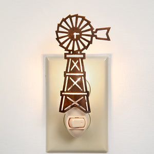 Full Windmill Nightlight