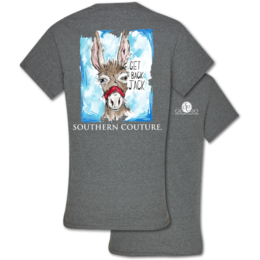 Southern Couture - Get Back Jack