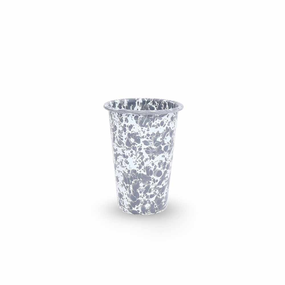 Crow Canyon Splatterware 14 oz Tumbler