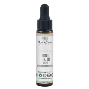 Rowe Casa Lung Health drops