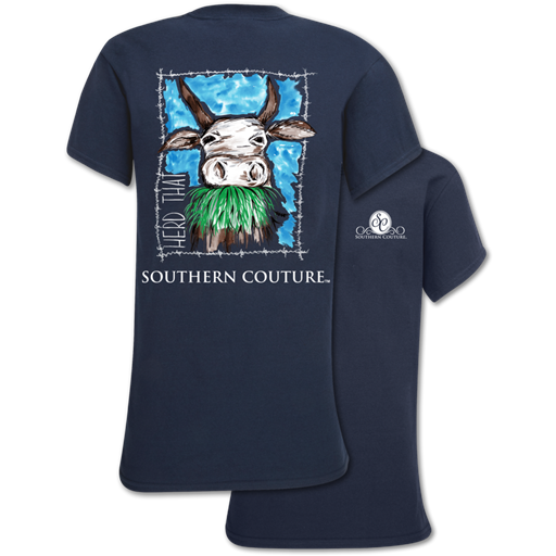Southern Couture - Herd That