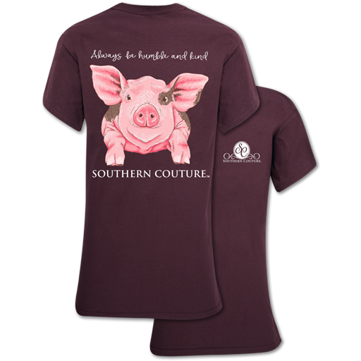 Southern Couture - Humble & Kind