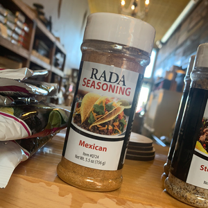 RADA seasonings