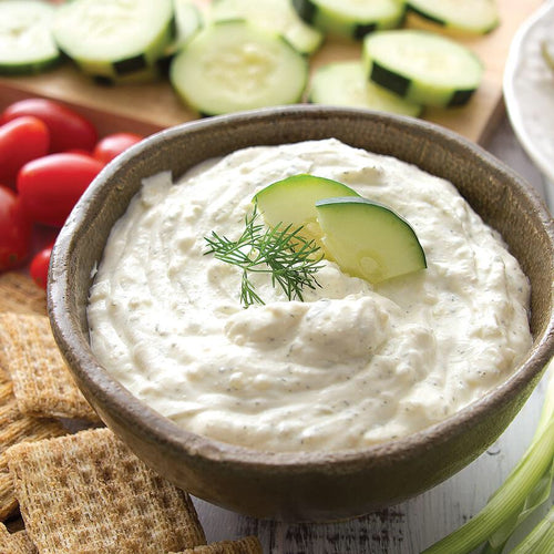 RADA Mix - Cucumber Onion Dill Dip
