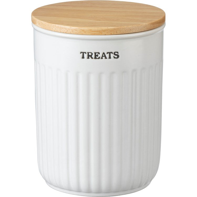 Canister - Treats