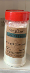 Martin House Carpet Revival