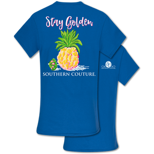 Southern Couture - Stay Golden