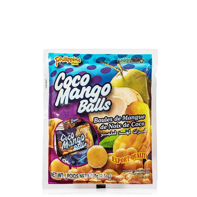 Coco Mango Soft Candy - Philippines Mangoes