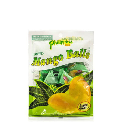 Mango Soft Candy - Philippines Mangoes