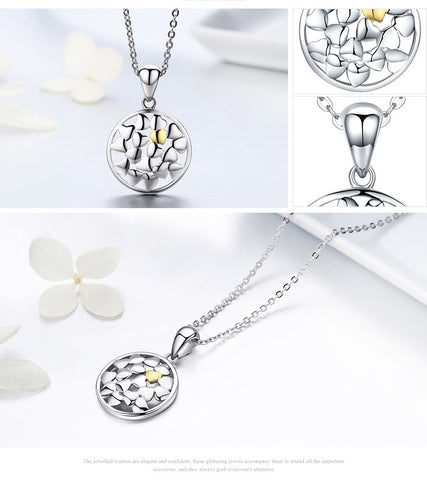 Beautiful Pendant Necklaces for Women Luxury Jewelry