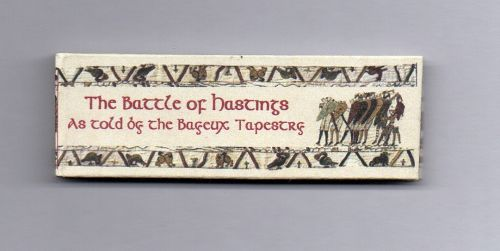 Battle of Hastings (Bayeux Tapestry)