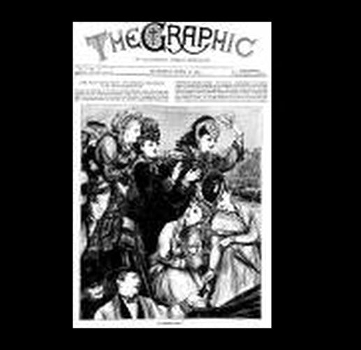 Graphic - Issue for 16th April 1870
