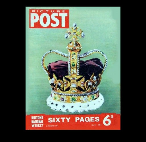 Picture Post - 23rd February 1952