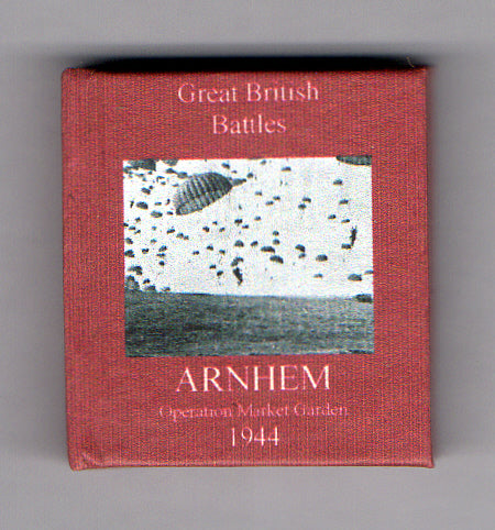 Battle of Arnhem