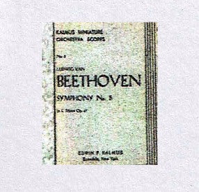 Beethoven`s 5th Symphony