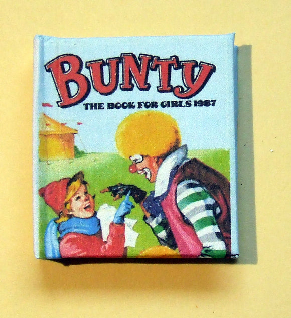 Bunty annual for girls