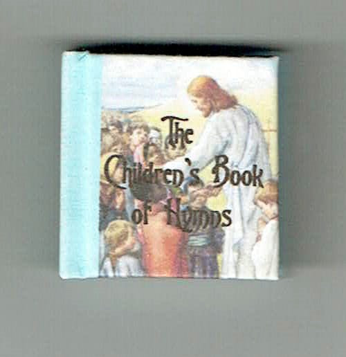Children`s Hymn Book