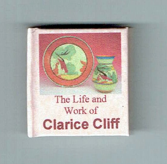 Life and Works of Clarice Cliff