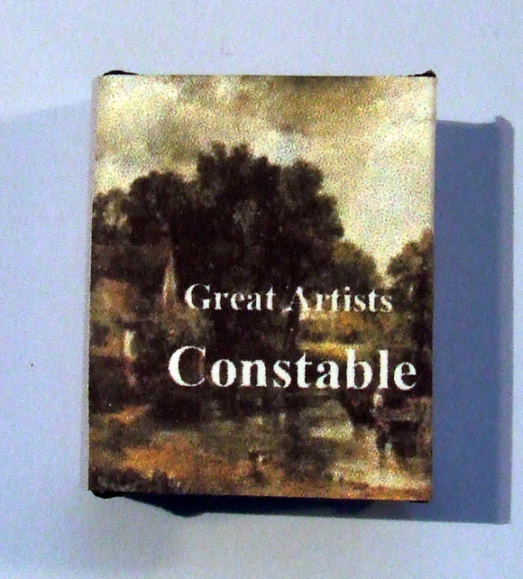 Great Artists - Constable