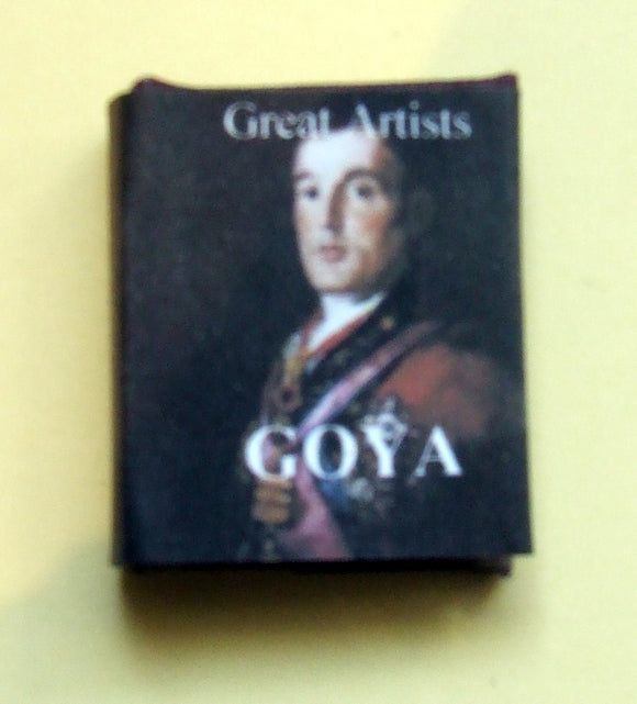 Great Artists - Goya