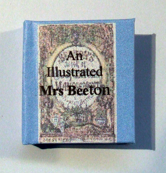 Illustrated Mrs Beeton