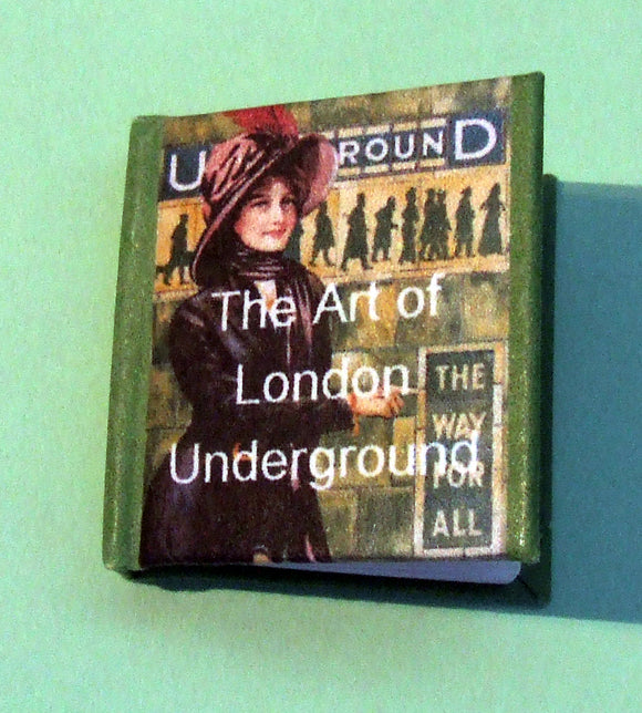 Art of London Underground