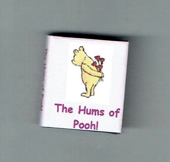 Hums of Pooh