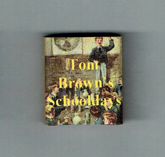 Tom Brown`s Schooldays