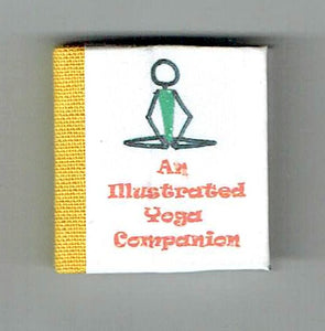 Illustrated Yoga Companion