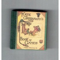 Kate Greenaway`s Book of Games