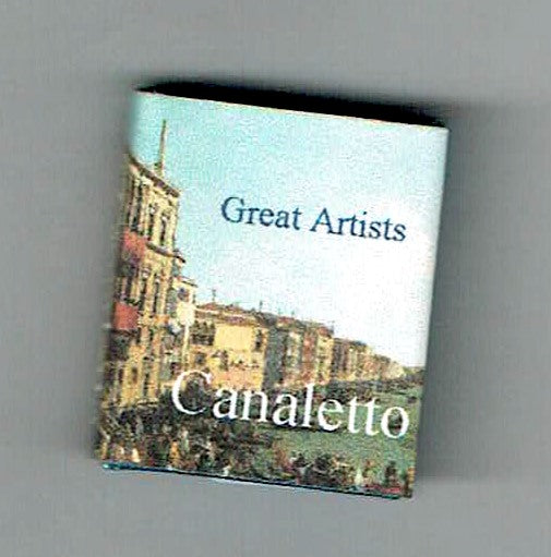 Great Artists - Canaletto