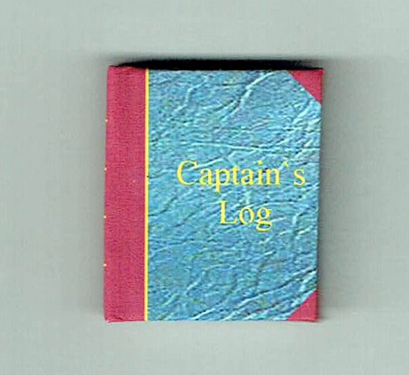Sea Captain`s Log